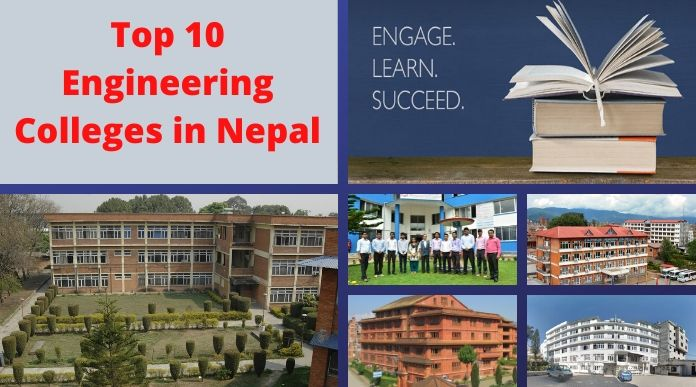 Engineering Colleges in Nepal